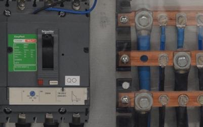 Instalații electrice de joasă tensiune
